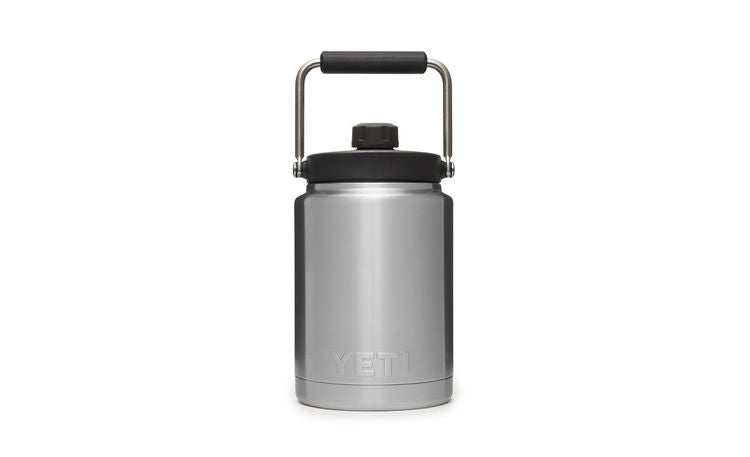 Yeti Rambler Jugs with Mag Cap