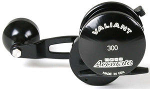 Accurate Boss Valiant BV-300 Conventional Reels