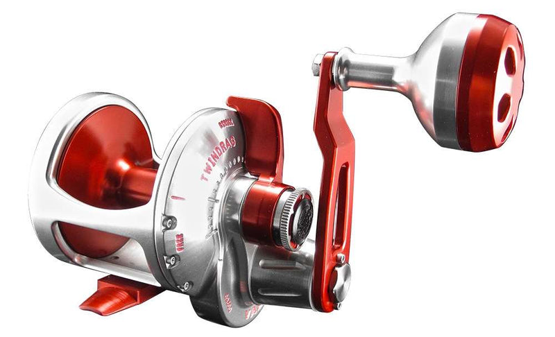 Accurate Boss Valiant BV-400 Conventional Reels