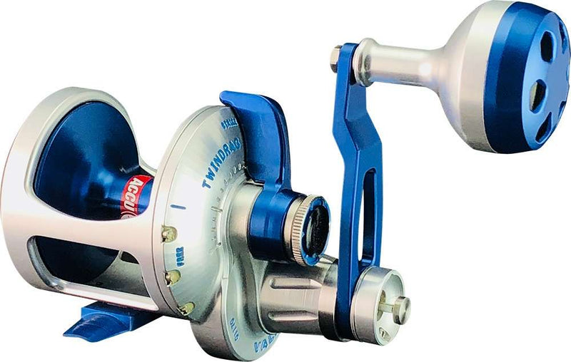 Accurate Boss Valiant BV-500 Conventional Reels