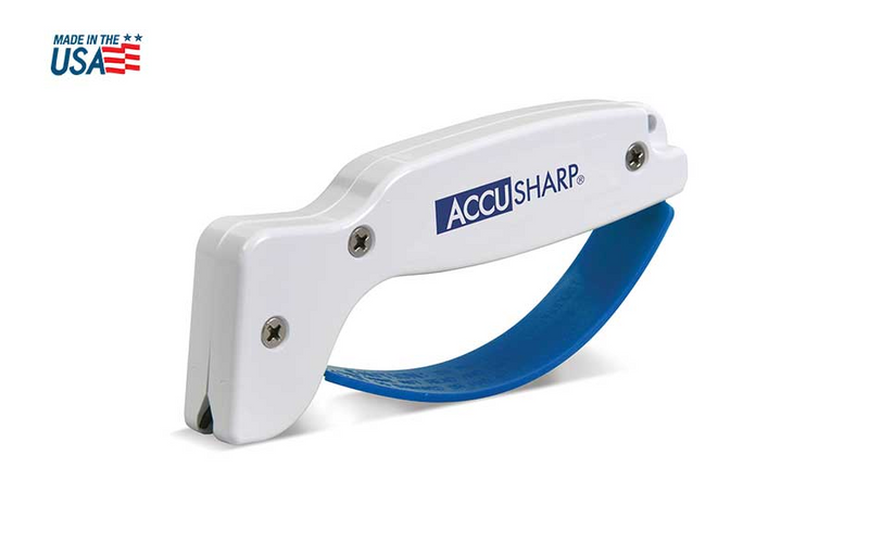 Accu Sharp Knife and Tool Sharpener JB Tackle