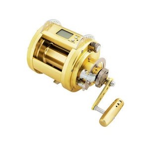 Daiwa Reels Marine Power MP3000 Power Assist Electric
