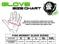 "Fish Monkey Beast Master Heavy Weight Wiring Glove ""Charles Perry Edition"""