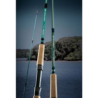 G. Loomis Greenwater Spinning Rods