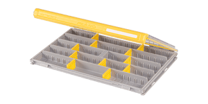 Plano Edge 3700 Thin Tackle Organizer PLASE371