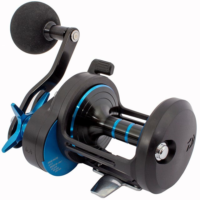 Daiwa Saltist H Star Drag Reel JB Tackle