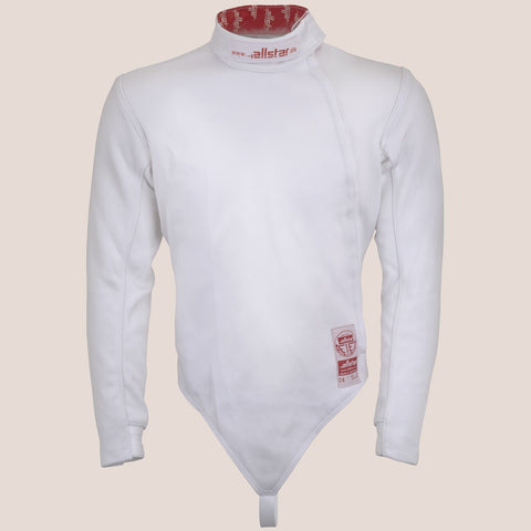 Ecostar FIE Fencing Jacket Boys