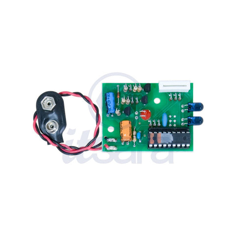 FAV.9506B - Electronic board for TELE FULL-ARM remote control