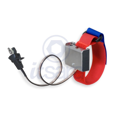 MINI-04 wrist-minirecorder for foil, with 2-Pin plug