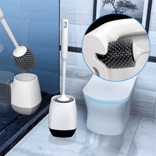 Load image into Gallery viewer, Modern Hygienic Toilet Brush