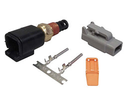LINK Air Temp Sensor 1/8 NPT with plug and terminals