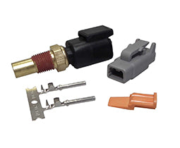LINK Coolant Temperature Sensor 1/8 BSP with plug and terminals