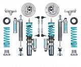 Nitron BMW F82 M4 (16-) NTR R3 Suspension Kit