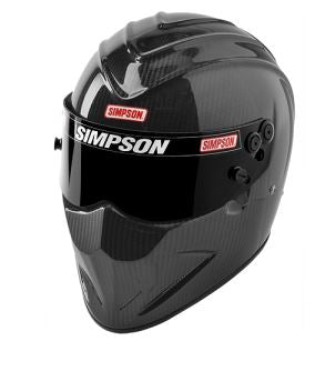 Simpson Carbon Diamondback - SNELL 2015