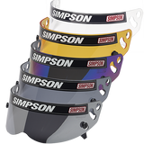 Simpson 102 Series Shields