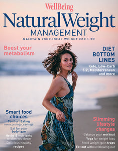 Wellbeing Natural Weight Management