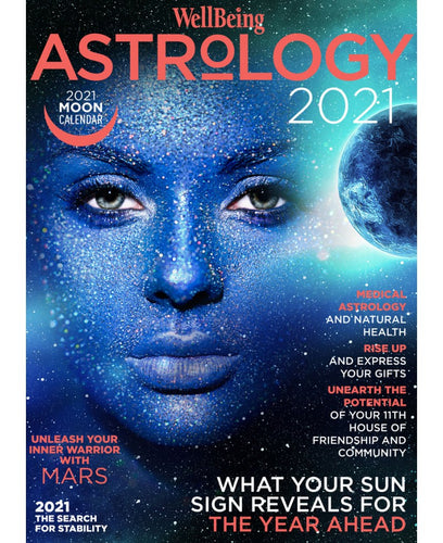 WellBeing Astrology 2021