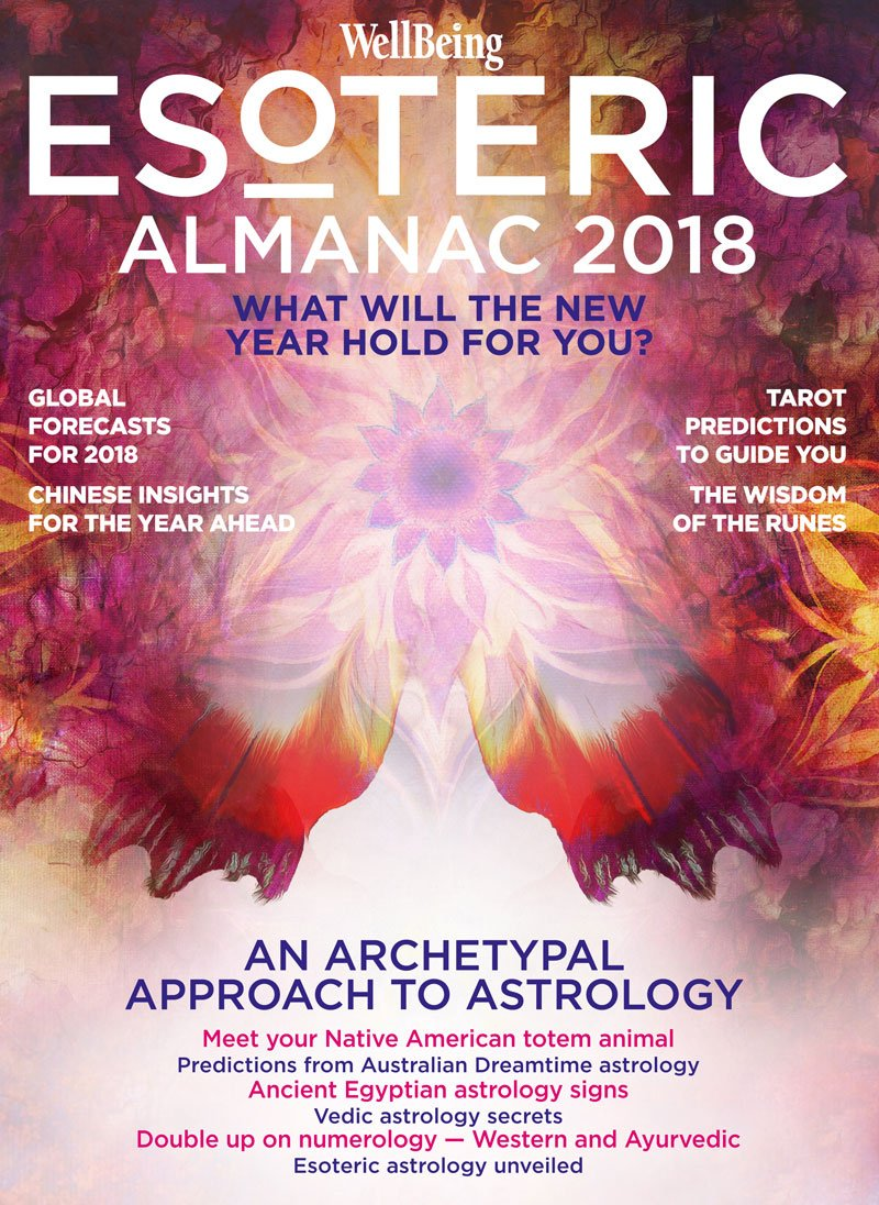 WellBeing Esoteric- 2018 edition