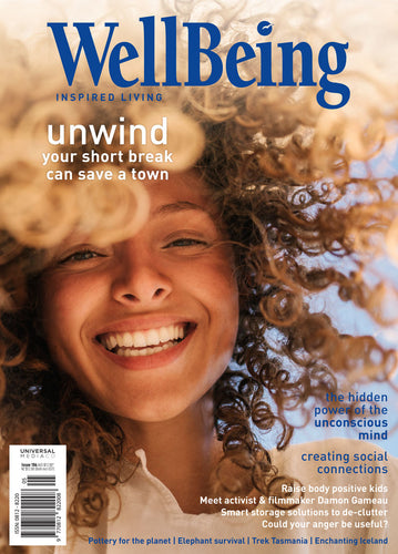 WellBeing Magazine Issue 186