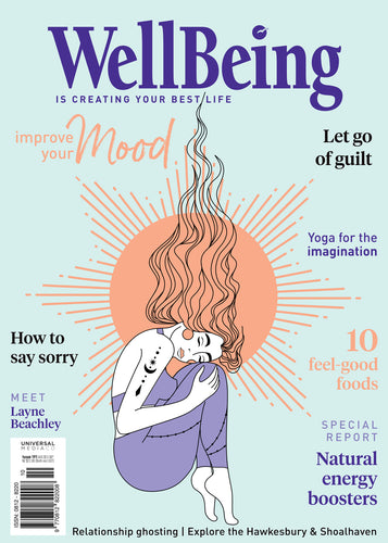 WellBeing Magazine Issue 191