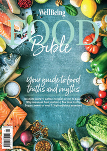 WellBeing Food Bible