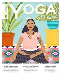 Wellbeing Yoga Experience #5