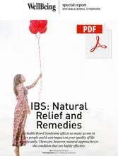 Load image into Gallery viewer, Special Report: IBS: Natural Relief and Remedies