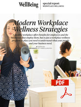 Load image into Gallery viewer, Special Report: Modern Workplace Wellness Strategies
