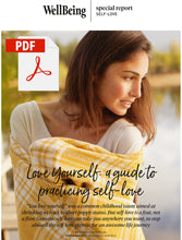 Load image into Gallery viewer, Special Report: Love Yourself: a guide to practicing self-love
