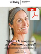 Load image into Gallery viewer, Special Report: What is Menopause and Perimenopause?