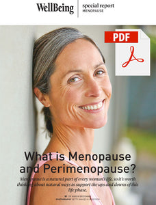 Special Report: What is Menopause and Perimenopause?