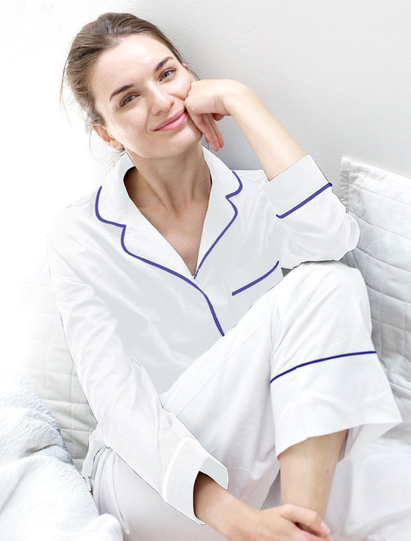 Occi O sleepwear set of pyjamas
