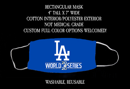 Dodgers World Series 2020