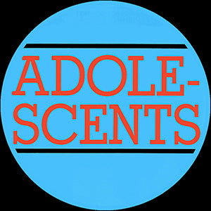 Adolescents Slipmat