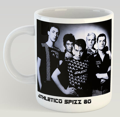 Athletico Spizz 80 11oz Coffee Mug