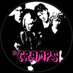 Cramps Slipmat