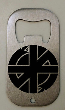 Crass Bottle Opener