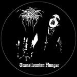 Darkthrone Transilvanian Hunger Slipmat