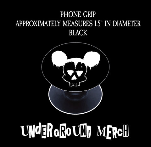 Death Cult Phone Grip