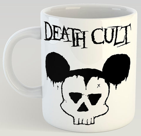 Death Cult 11oz Coffee Mug