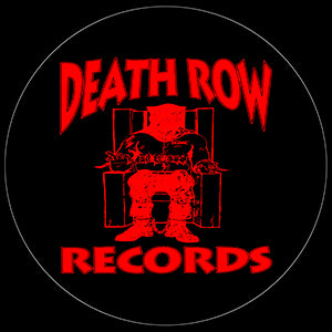 Death Row Records Slipmat