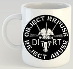 Dirt 11oz Coffee Mug