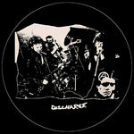 Discharge Realities of War Slipmat