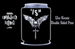 GISM Detestation 12oz Koozie