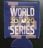 Dodgers World Series 2020 Koozie