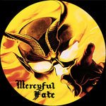 Mercyful Fate Don't Break The Oath Slipmat