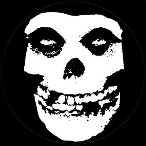 Misfits Crimson Ghost Slipmat