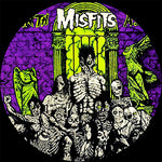 Misfits Earth AD Slipmat