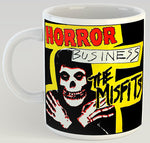 Misfits Horror Business 11oz Coffee Mug