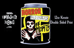 Misfits Horror Business 12oz Koozie
